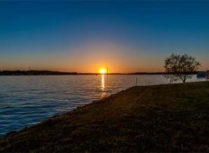 106 Benthaven Court sunset view I