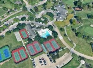106 Benthaven Court Grand Pines tennis courts